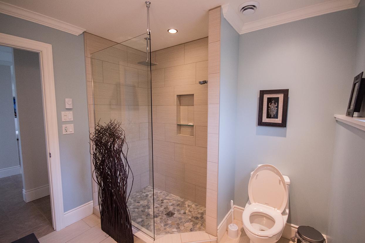 Salle de bain SS